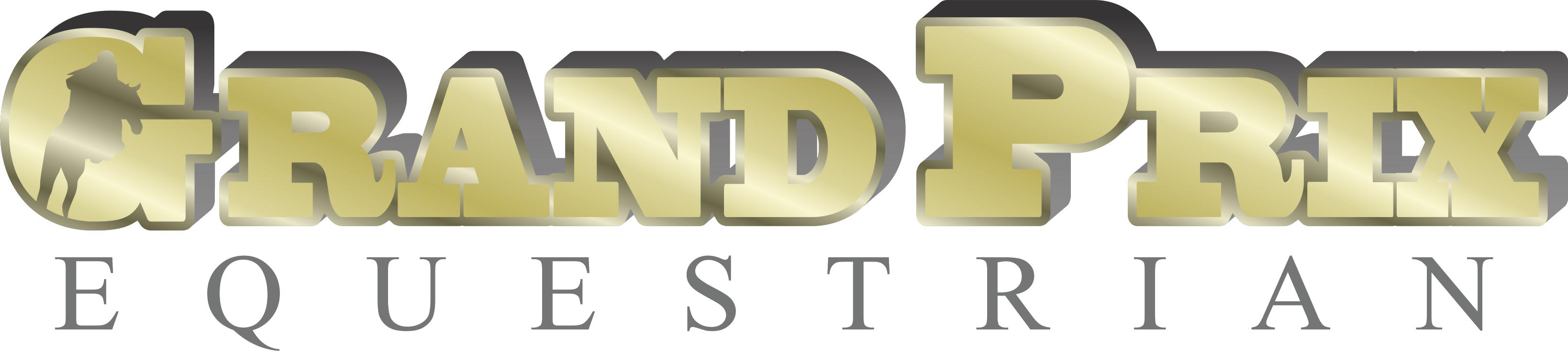 grandprixequestrian logo